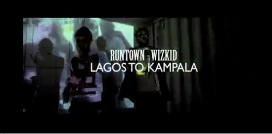 Lagos To Kampala ft. Wizkid - Boomplay