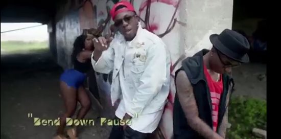 Bend Down Pause ft. Wizkid - Boomplay