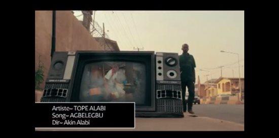 Agbelebu - Boomplay
