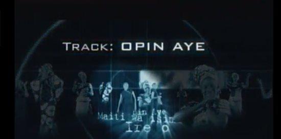 Opin Aye - Boomplay