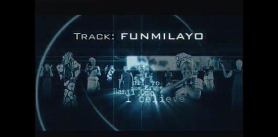 Funmilayo - Boomplay