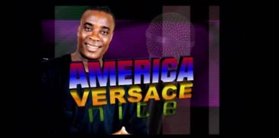 America Versace Nite 1 - Boomplay