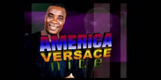 America Versace Nite 2 - Boomplay