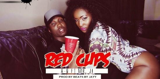 Red Cups ft. Mr. Ji - Boomplay