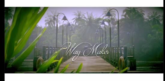 Way Maker - Boomplay