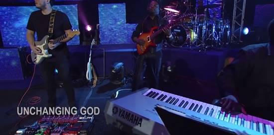 Unchanging God - Boomplay