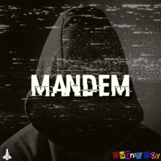 Mandem Anthem - Boomplay