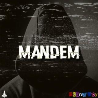 Mandem Anthem - Boomplay