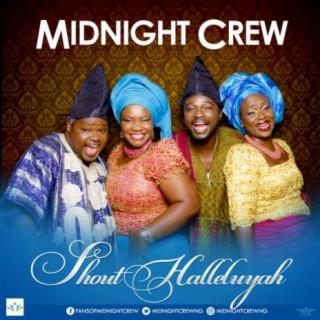 Shout Halleluyah-Boomplay Music
