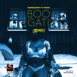 Boogati (Remix) - Boomplay