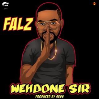 Wehdone Sir - Boomplay