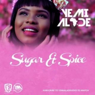 Sugar & Spice - Boomplay