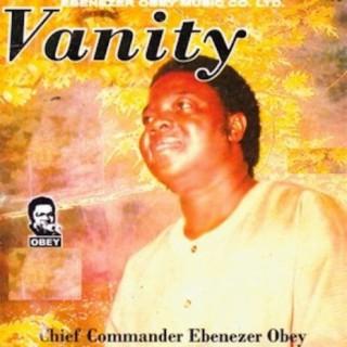 Vanity - Boomplay