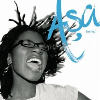 Asha - Boomplay