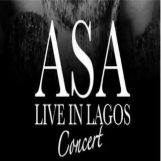 ASA Live In Lagos - Boomplay