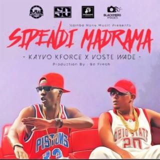 Sipendi Madrama - Boomplay