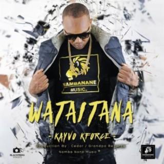 Wataitana - Boomplay