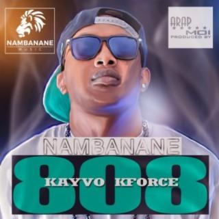 Namba Nane 808 - Boomplay