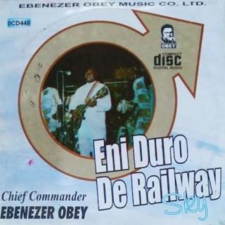 Eni Duro De Railway - Boomplay