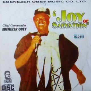 Joy Of Salvation - Boomplay