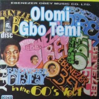 Olomi Gbo Temi - Boomplay