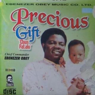 Precious Gift - Boomplay
