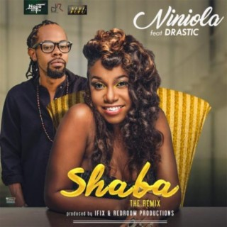 Shaba (The Remix) - Boomplay