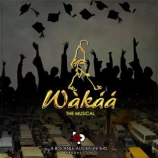 Waka Waka - Boomplay