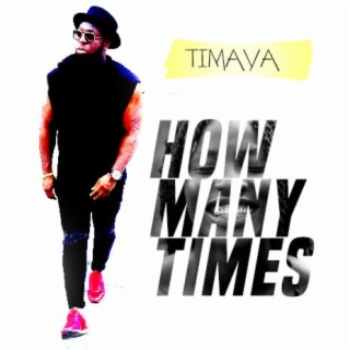 How Many Times - Boomplay
