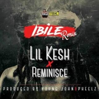 Ibile (Remix) - Boomplay