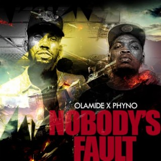 Nobody's Fault - Boomplay