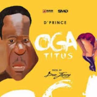 Oga Titus - Boomplay