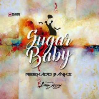 Sugar Baby - Boomplay