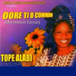 Oore Ti O Common - Boomplay