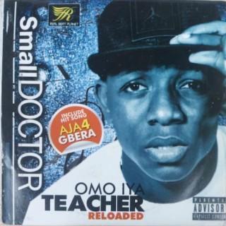 Omo Iya Teacher - Boomplay