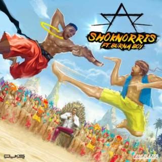 Shoknorris - Boomplay