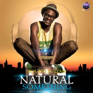 Natural Something - Boomplay