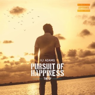Pursuit Of Happiness (The EP)