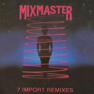 Mixmaster Vol. 3