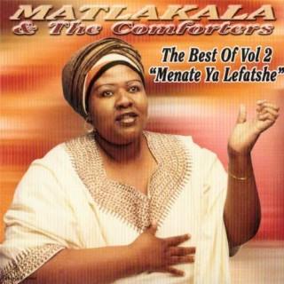 The Best of Matlakala Vol. 2