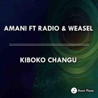 Kiboko Changu
