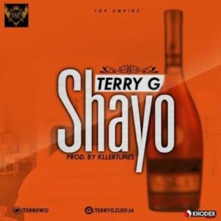 Shayo - Boomplay