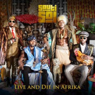 Live And Die In Afrika - Boomplay