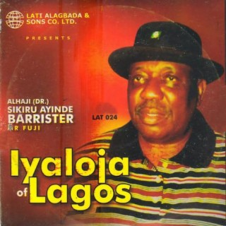 Iyaloja Of Lagos - Boomplay