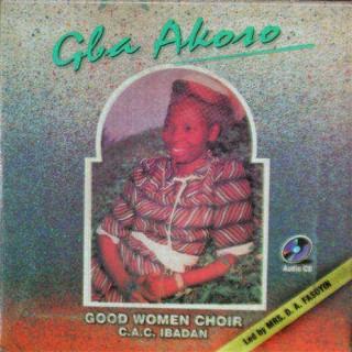 Gba 'Akoso - Boomplay