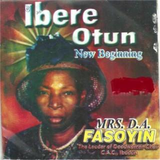 Ibere Otun - Boomplay