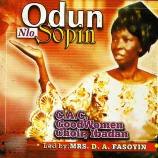 Odun Nlo Sopin - Boomplay