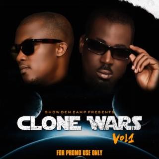 Clone Wars Vol.1 - Boomplay