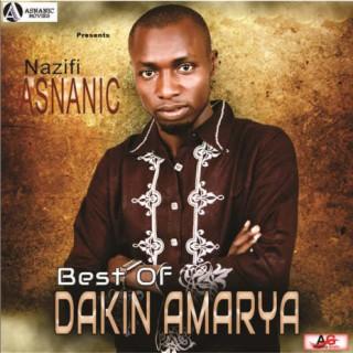 The Best Of Darkin Amarya - Boomplay
