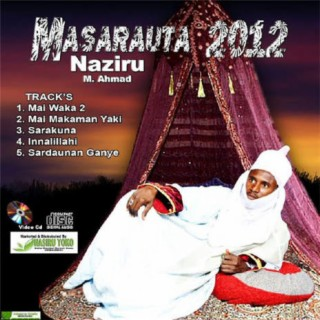 Masarauta 2012 - Boomplay